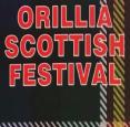 Orillia Scottish Festival - July 19-21, 2019 in Orillia - Festivals, Fairs & Events in  Summer Fun Guide