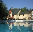 Pretty River Valley Country Inn in Nottawa - Accommodations, Resorts & Spas in CENTRAL ONTARIO Summer Fun Guide