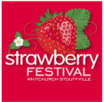 Strawberry Festival - June 28th - July 1, 2019 in Whitchurch-Stouffville  - Festivals, Fairs & Events in  Summer Fun Guide