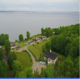 Lake Shore Salzburger Hof Resort in  Batchawana Bay - Accommodations, Resorts & Spas in NORTHERN ONTARIO Summer Fun Guide