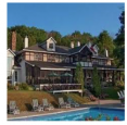 Sir Sam's Inn & Spa in Eagle Lake - Accommodations, Resorts & Spas in CENTRAL ONTARIO Summer Fun Guide