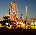 Lansdowne Fair - July 18 - 21, 2019 in LANSDOWNE - Festivals, Fairs & Events in EASTERN ONTARIO Summer Fun Guide