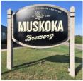 Muskoka Brewery in Bracebridge - Wineries & Microbreweries in  Summer Fun Guide