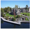 Rawley Resort, Spa & Marina in Port Severn - Accommodations, Resorts & Spas in CENTRAL ONTARIO Summer Fun Guide