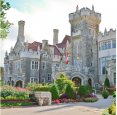 Casa Loma in Toronto - Attractions in GREATER TORONTO AREA Summer Fun Guide