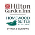 Hilton Garden Inn & Homewood Suites Ottawa Downtown in Ottawa - Accommodations, Resorts & Spas in  Summer Fun Guide