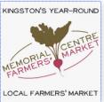 Memorial Centre Farmers' Market in Kingston - Fun Farms, U-Pick & Markets in  Summer Fun Guide