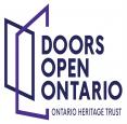 Doors Open Ontario in  - Museums, Galleries & Historical Sites in  Summer Fun Guide