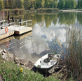Chippawa Creek Conservation Area & Campground in Wainfleet - Accommodations, Resorts & Spas in  Summer Fun Guide