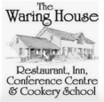 The Waring House - Inn, Restaurant, Cookery School in  Picton - Accommodations, Resorts & Spas in  Summer Fun Guide