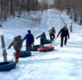 Blue Water Acres-Lakeside Cottages in Huntsville - WINTER Fun in  Summer Fun Guide