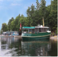 CHIPPEWA III Parry Sound & Archipelago cruise lines in Parry Sound - Boat & Train Excursions in  Summer Fun Guide