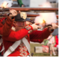 Fort George National Historic Site in  - Museums, Galleries & Historical Sites in  Summer Fun Guide