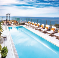 Hotel X Toronto in Toronto - Accommodations, Resorts & Spas in GREATER TORONTO AREA Summer Fun Guide