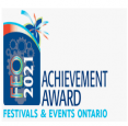 City of Richmond Hill Special Events 2021