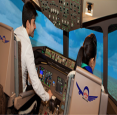 uFly Simulator in Mississauga - Amusement Parks, Water Parks, Mini-Golf & more in  Summer Fun Guide