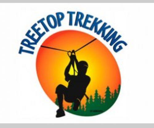Treetop Trekking - Zip Line Aerial Parks