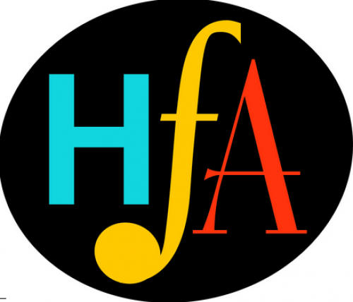 Huntsville Festival of the Arts - July 5 – August 19, 2017