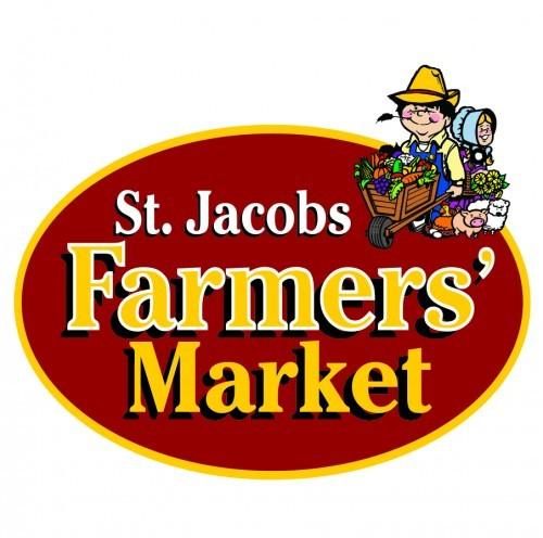 St Jacobs Farmers' Market & Flea Market