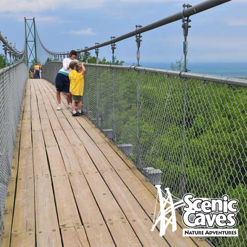 Scenic Caves Nature Adventures in Collingwood - Amusement Parks, Water Parks, Mini-Golf & more in  Summer Fun Guide