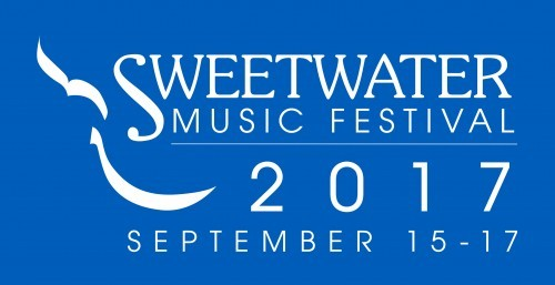 SweetWater Music Festival - Sept. 15-17, 2017