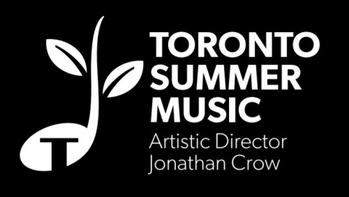 Toronto Summer Music Festival, July 11-Aug 3, 2019 in Toronto - Festivals, Fairs & Events in GREATER TORONTO AREA Summer Fun Guide