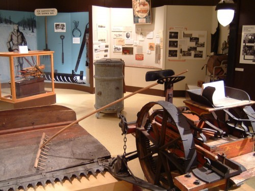 Lambton Heritage Museum in Grand Bend - Museums, Galleries & Historical Sites in  Summer Fun Guide