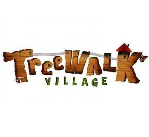 Treewalk Village - Adventure Park for Kids