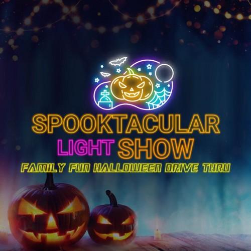 Spooktacular Light Show -Sept. 30 -Nov.7, 2021 in Markham - Festivals, Fairs & Events in  Summer Fun Guide