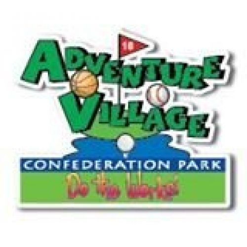Adventure Village in Hamilton - Attractions in  Summer Fun Guide