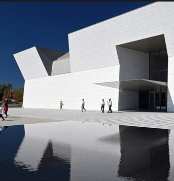Aga Khan Museum in Toronto - Museums, Galleries & Historical Sites in  Summer Fun Guide