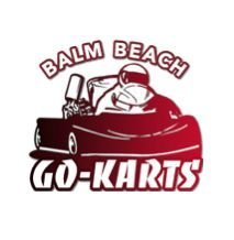 Balm Beach Go-Karts in Balm Beach - Amusement Parks, Water Parks, Mini-Golf & more in  Summer Fun Guide