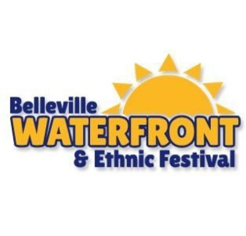 Belleville Waterfront & Multicultural Festival – July 10-15, 2018