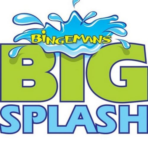 Bingemans Big Splash & FunworX Indoor Playland