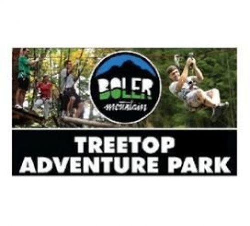 Boler Mountain Treetop Adventure Park & more! in London - Outdoor Adventures in SOUTHWESTERN ONTARIO Summer Fun Guide