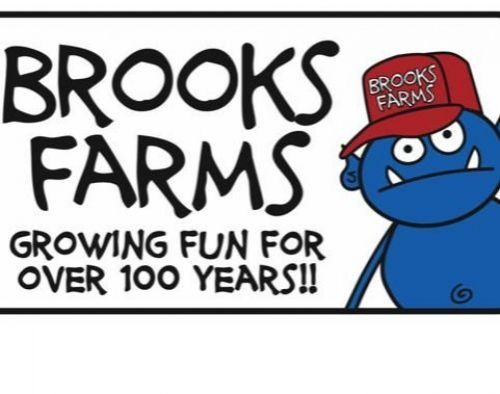 Brooks Farms  in Mount Albert - Fun Farms, U-Pick & Markets in  Summer Fun Guide