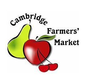 Cambridge Farmers' Market