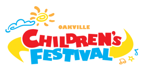 Oakville Children's Festival - July 9, 2017