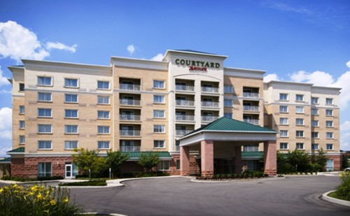 Courtyard by Marriott Markham in Markham - Accommodations, Resorts & Spas in  Summer Fun Guide