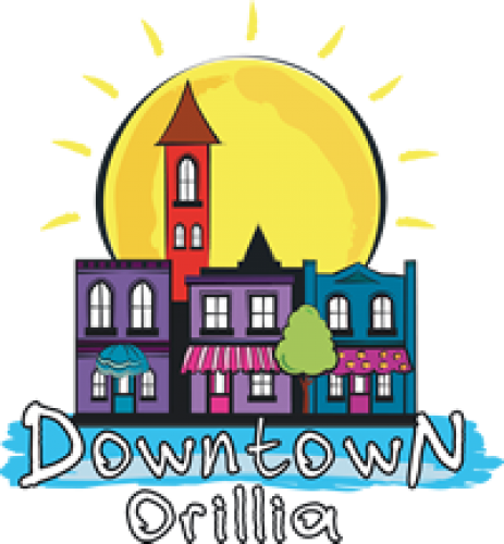Downtown Orillia in Orillia - Discover ONTARIO - Places to Explore in  Summer Fun Guide