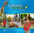 Cornwall & The Counties Tourism