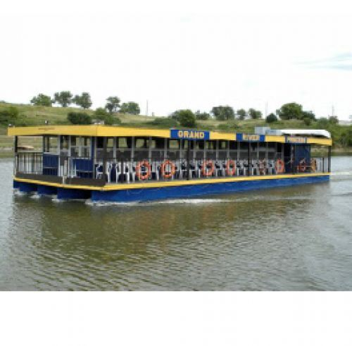 Grand River Dinner Cruises in Caledonia - Boat & Train Excursions in  Summer Fun Guide