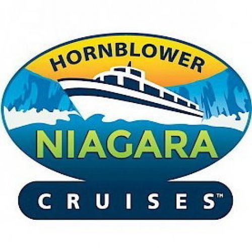 Hornblower Niagara Cruises in Niagara Falls - Boat & Train Excursions in  Summer Fun Guide