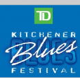 TD Kitchener Blues Festival - Aug. 10-13, 2017
