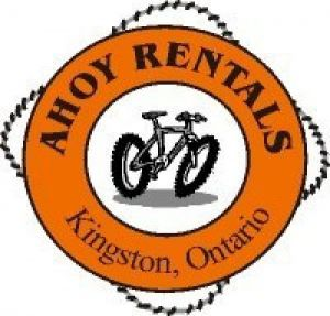 Ahoy Rentals in Kingston - Outdoor Adventures in EASTERN ONTARIO Summer Fun Guide