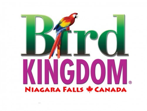 Bird Kingdom in Niagara Falls - Animals & Zoos in  Summer Fun Guide