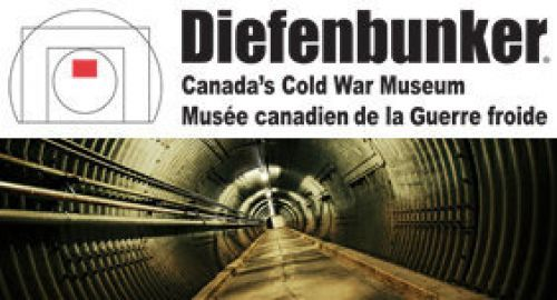 Diefenbunker: Canada's Cold War Museum in Carp - Museums, Galleries & Historical Sites in  Summer Fun Guide