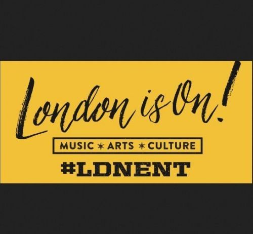 London Is ON! in London - Festivals, Fairs & Events in  Summer Fun Guide