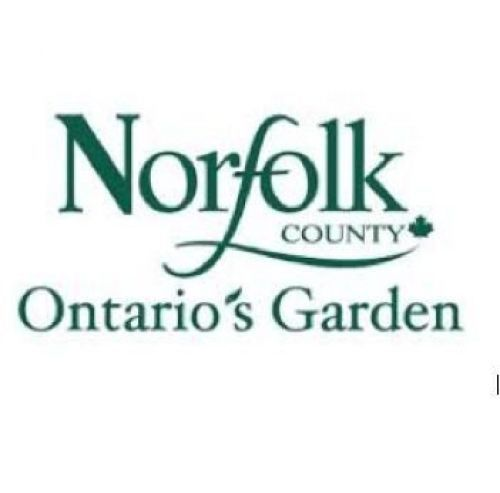Norfolk County: Port Dover to Long Point