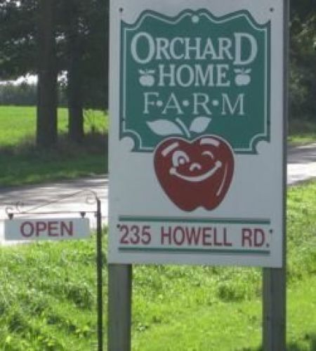 Orchard Home Farm